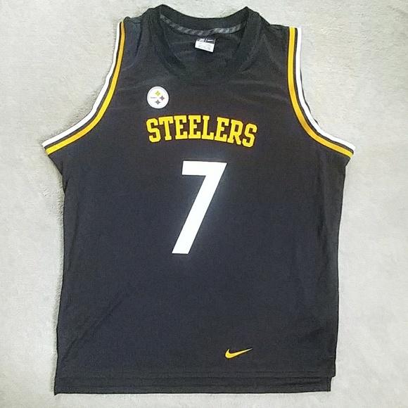pretty nice 0c947 f12db Men's Pittsburgh Steelers Nike Tank Top NWOT